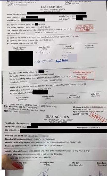 Ngân 98 nhắn thẳng mặt Hoa hậu Phương Khánh đòi nợ gần 3 tỷ vì hẹn mãi không trả - Ảnh 2
