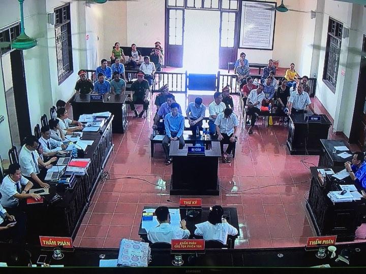 Tiết lộ lý do gia đình nạn nhân vụ chạy thận chỉ xin giảm án cho Hoàng Công Lương - Ảnh 1