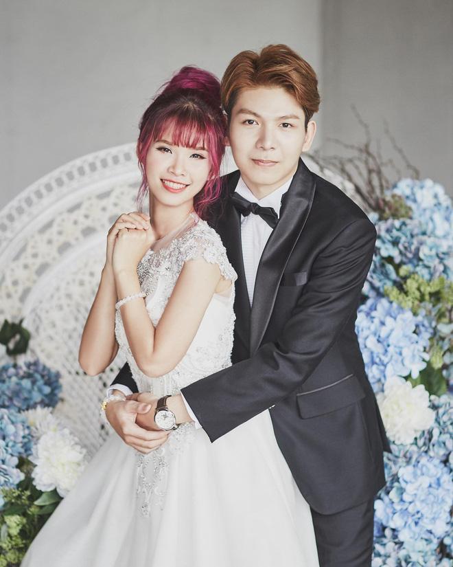 Hành trình yêu 7 năm của vợ chồng Khởi My - Kelvin Khánh: Ngập tràn hạnh phúc bên nửa kia, cứ sống hết mình cho ngày hôm nay! - Ảnh 6