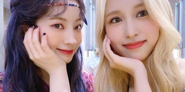2 mỹ nhân gây sốt khi bất ngờ hé lộ bí mật đằng sau làn da đẹp nhất TWICE, nhìn mặt mộc của Mina mà choáng váng - Ảnh 2