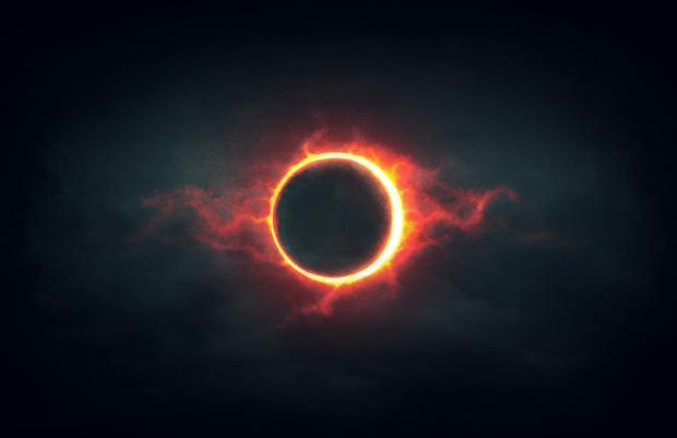 Chuẩn bị đi nào: Thế giới sắp chào đón 'vòng lửa' cực đẹp xuất hiện giữa bầu trời, và Việt Nam chúng ta cũng sẽ được ngắm nhìn - Ảnh 1