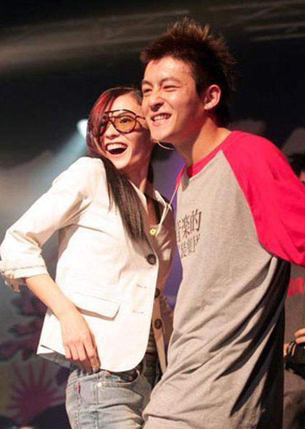 Hé lộ nguyên nhân Trương Bá Chi không đi thêm bước nữa dù đã gần 10 năm ly hôn Tạ Đình Phong - Ảnh 5