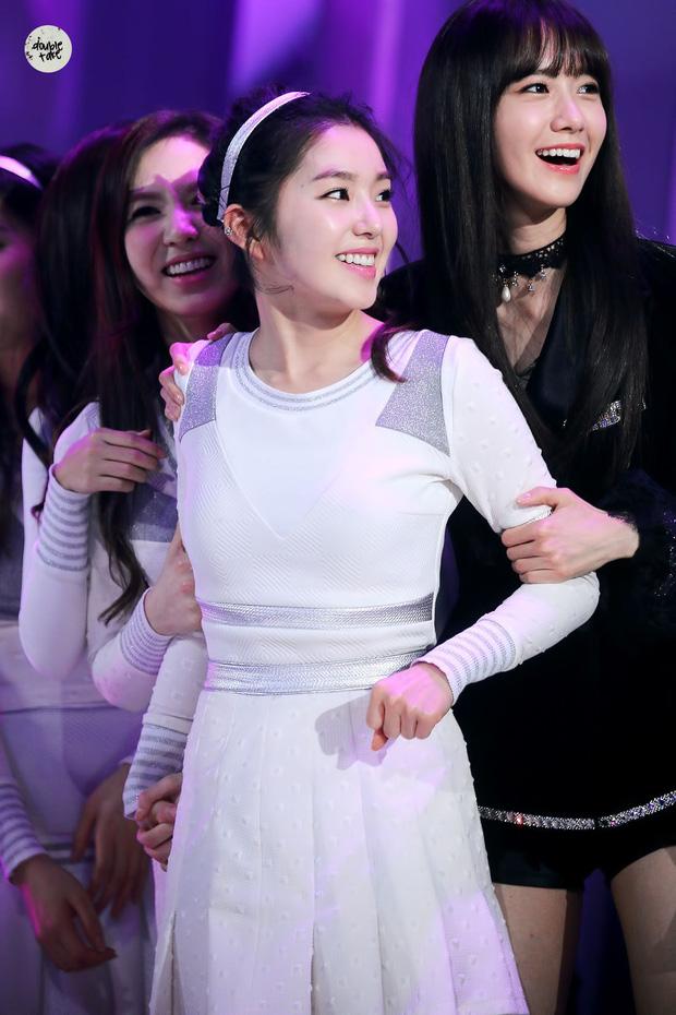 Mật báo Kbiz: IU phũ Jungkook, Lee Min Ho hẹn hò idol không ai ngờ, râm ran về tính cách Jennie (BLACKPINK) và 101 tin đồn - Ảnh 14