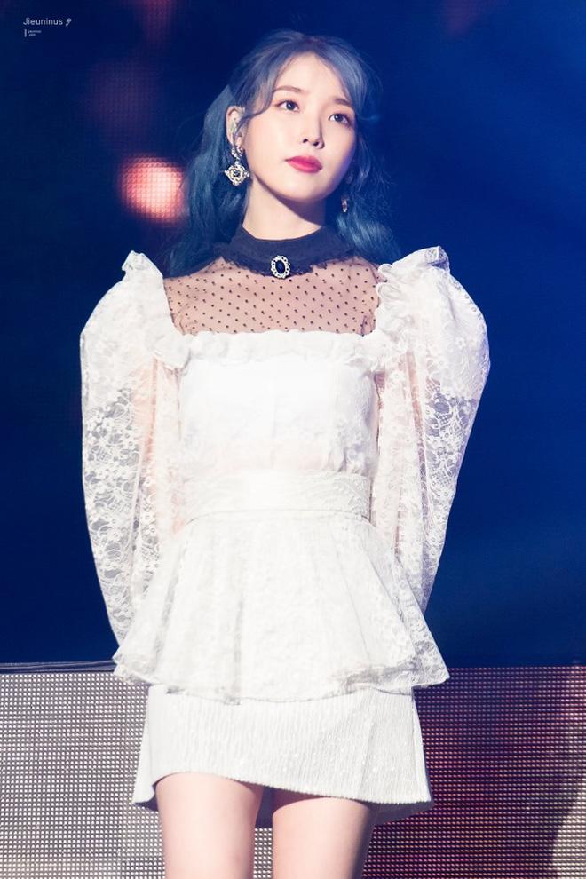 Mật báo Kbiz: IU phũ Jungkook, Lee Min Ho hẹn hò idol không ai ngờ, râm ran về tính cách Jennie (BLACKPINK) và 101 tin đồn - Ảnh 7