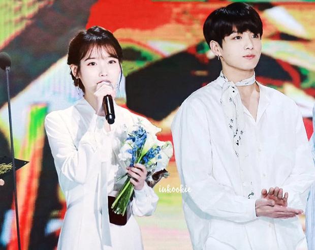 Mật báo Kbiz: IU phũ Jungkook, Lee Min Ho hẹn hò idol không ai ngờ, râm ran về tính cách Jennie (BLACKPINK) và 101 tin đồn - Ảnh 9