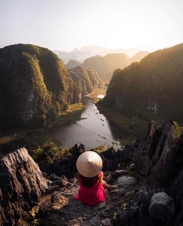 Quá tự hào: Việt Nam có tới 5 địa danh lọt top 20 điểm đến hàng đầu thế giới năm 2020, vị trí cuối cùng gây bất ngờ nhất! - Ảnh 4