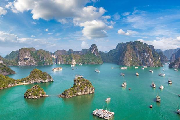 Quá tự hào: Việt Nam có tới 5 địa danh lọt top 20 điểm đến hàng đầu thế giới năm 2020, vị trí cuối cùng gây bất ngờ nhất! - Ảnh 6
