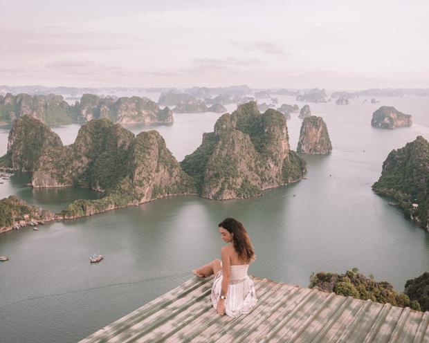 Quá tự hào: Việt Nam có tới 5 địa danh lọt top 20 điểm đến hàng đầu thế giới năm 2020, vị trí cuối cùng gây bất ngờ nhất! - Ảnh 7