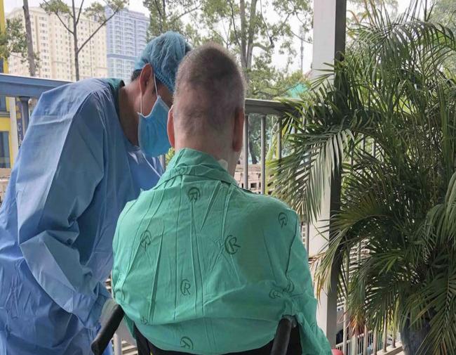 Việt Nam chỉ còn 11 bệnh nhân nhiễm Covid-19 đang điều trị - Ảnh 1
