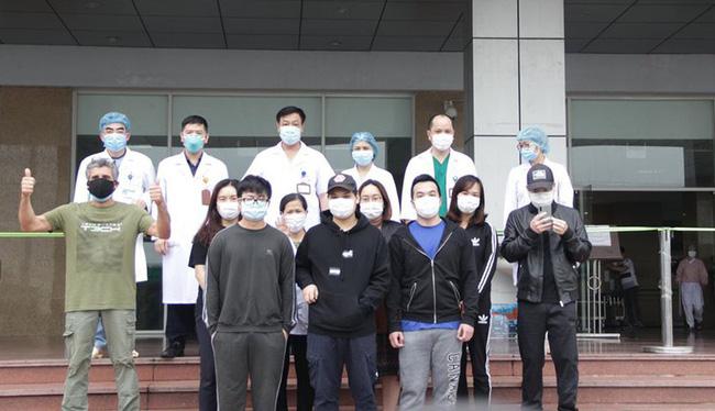 Việt Nam chỉ còn 11 bệnh nhân nhiễm Covid-19 đang điều trị - Ảnh 2
