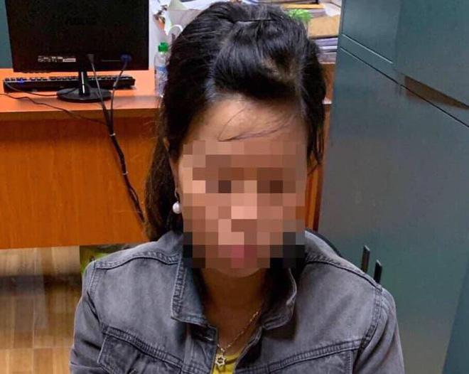 Vụ bé sơ sinh bị bỏ dưới hố ga: Bà chủ nhà trọ thông tin bất ngờ về người phụ nữ bỏ con - Ảnh 1