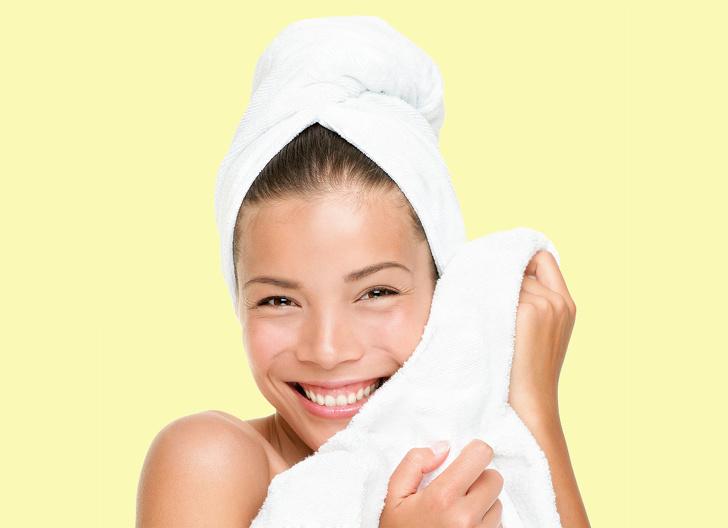 Muốn sở hữu làn da trắng mướt như gái Hàn, tươi trẻ như gái Nhật, hãy thực hiện 7 bài tập yoga cho khuôn mặt này mỗi ngày - Ảnh 3
