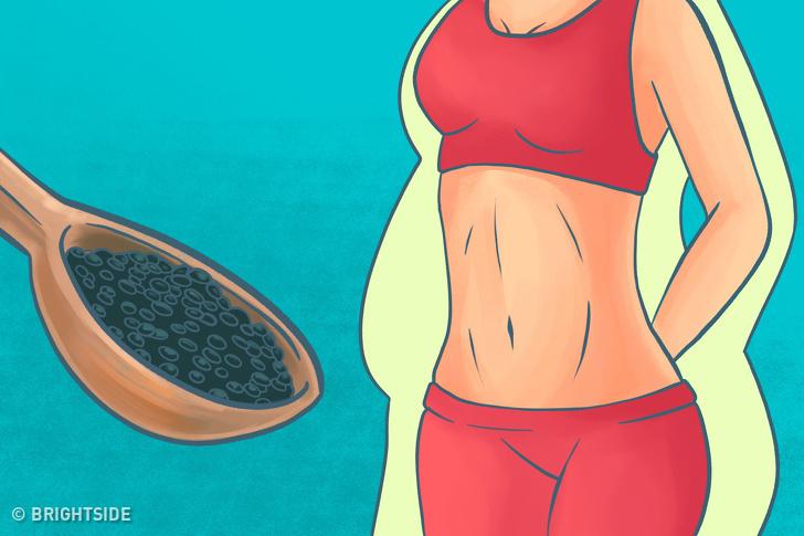 Top 9 thực phẩm bổ dưỡng được chuyên gia khuyến khích bổ sung mỗi ngày để giảm cân: Ăn càng nhiều dáng càng đẹp - Ảnh 2