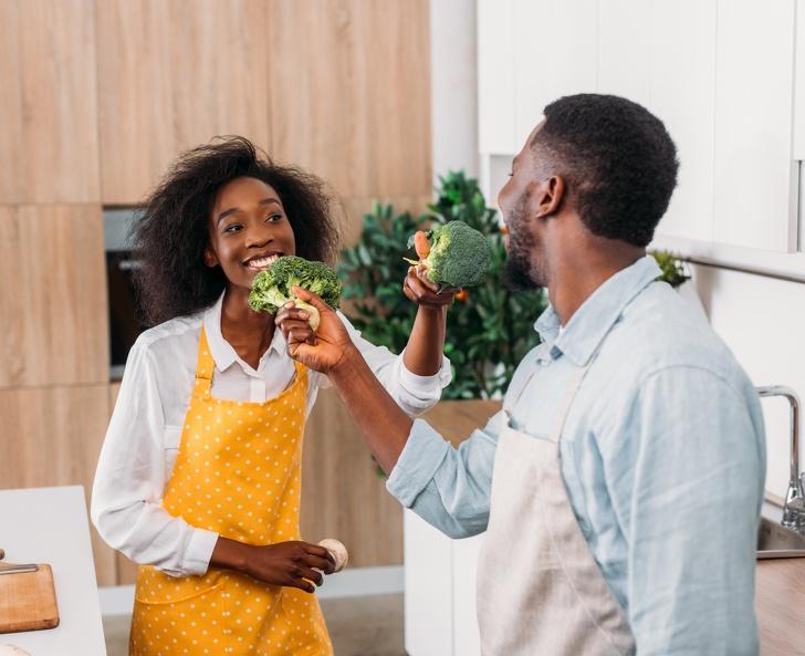 Top 9 thực phẩm bổ dưỡng được chuyên gia khuyến khích bổ sung mỗi ngày để giảm cân: Ăn càng nhiều dáng càng đẹp - Ảnh 6
