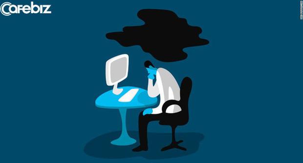 2h sáng, hàng ngàn người suy sụp: Chấp nhận những cảm xúc tiêu cực là một bài học bắt buộc trên đường đời của người lớn - Ảnh 1