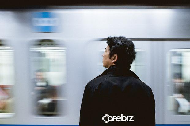 2h sáng, hàng ngàn người suy sụp: Chấp nhận những cảm xúc tiêu cực là một bài học bắt buộc trên đường đời của người lớn - Ảnh 2
