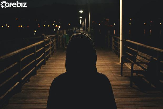 2h sáng, hàng ngàn người suy sụp: Chấp nhận những cảm xúc tiêu cực là một bài học bắt buộc trên đường đời của người lớn - Ảnh 3
