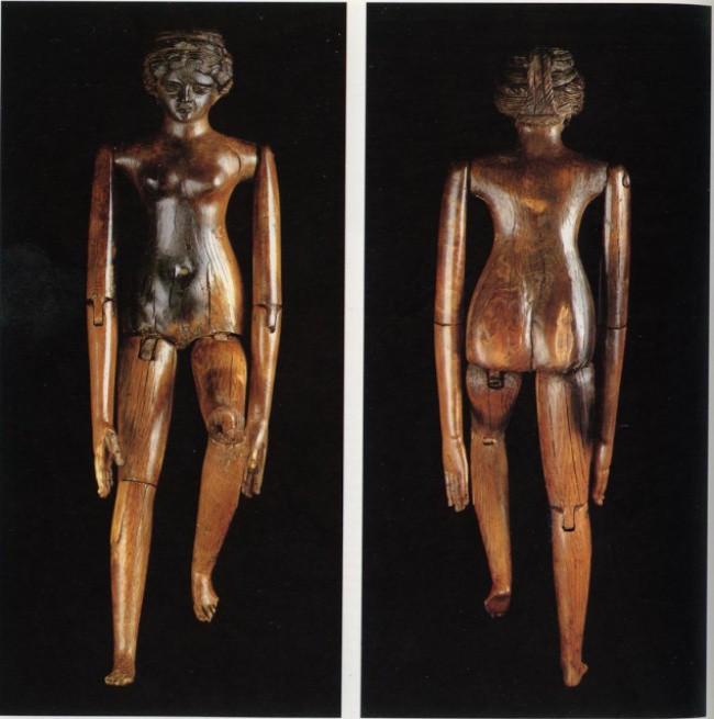 6 sự thật thú vị về phụ nữ cổ đại mà chính phái đẹp còn thấy kinh ngạc - Ảnh 1
