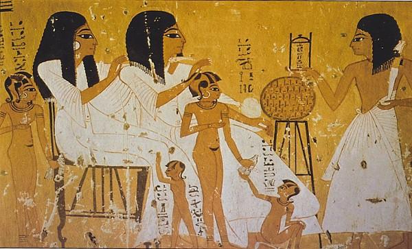 6 sự thật thú vị về phụ nữ cổ đại mà chính phái đẹp còn thấy kinh ngạc - Ảnh 2