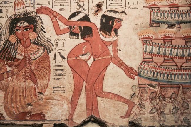 6 sự thật thú vị về phụ nữ cổ đại mà chính phái đẹp còn thấy kinh ngạc - Ảnh 3