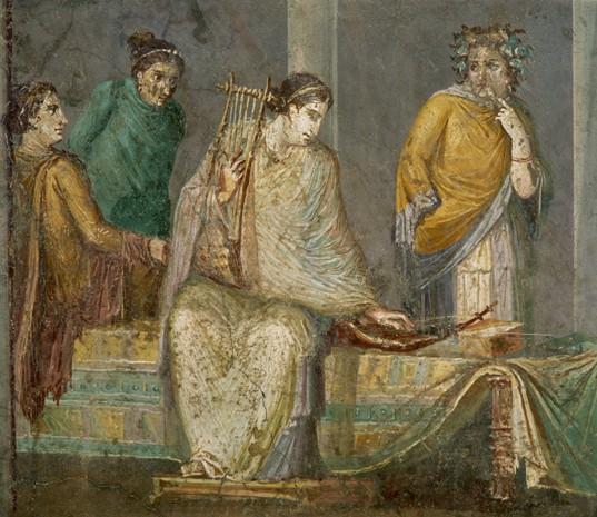 6 sự thật thú vị về phụ nữ cổ đại mà chính phái đẹp còn thấy kinh ngạc - Ảnh 4