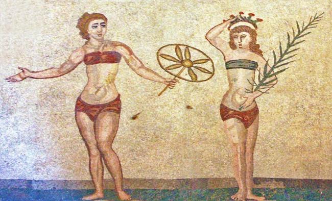 6 sự thật thú vị về phụ nữ cổ đại mà chính phái đẹp còn thấy kinh ngạc - Ảnh 5