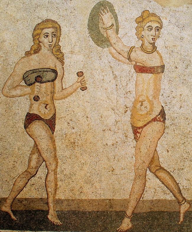 6 sự thật thú vị về phụ nữ cổ đại mà chính phái đẹp còn thấy kinh ngạc - Ảnh 6