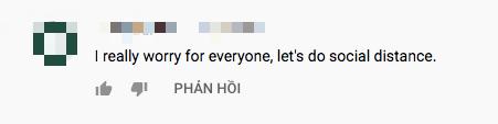Bản dance cover hit BLACKPINK của nhóm nhảy Việt gần 2 triệu view, fan quốc tế ngơ ngác: 'Người Việt Nam không giãn cách xã hội à?' - Ảnh 2