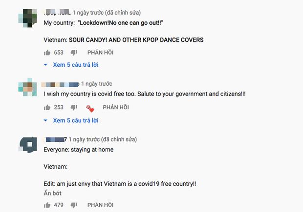 Bản dance cover hit BLACKPINK của nhóm nhảy Việt gần 2 triệu view, fan quốc tế ngơ ngác: 'Người Việt Nam không giãn cách xã hội à?' - Ảnh 8
