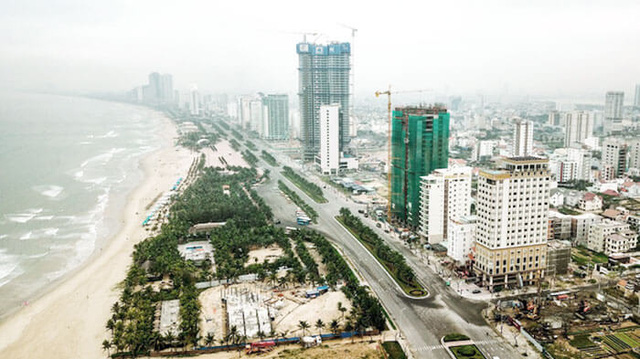 Bộ Công an phản đối việc hợp thức hóa dự án Condotel thành nhà ở - Ảnh 1
