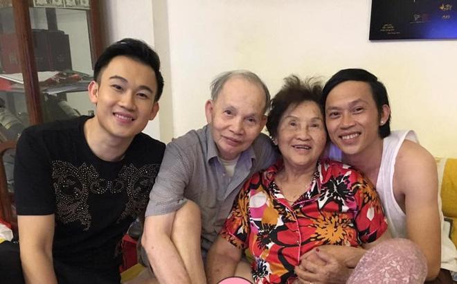 Căn nhà cũ nát và chuyện ít biết về gia đình Hoài Linh - Dương Triệu Vũ - Ảnh 1
