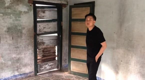 Căn nhà cũ nát và chuyện ít biết về gia đình Hoài Linh - Dương Triệu Vũ - Ảnh 2
