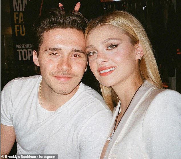 David Beckham cuối cùng cũng chịu lên tiếng về đám cưới sắp tới của cậu quý tử Brooklyn, nhận ngay '4 trái tim' tới từ con dâu tương lai - Ảnh 2