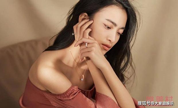 Drama ầm ĩ Weibo: Học trò Lisa lộ ảnh nhạy cảm với mẫu nam kém 6 tuổi, ngay lập tức bị 'bóc phốt' là tiểu tam - Ảnh 5