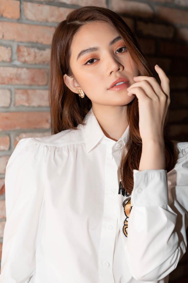 Hoa hậu rẽ ngang đi đóng phim: H'Hen Niê - Lan Khuê đẹp hết nấc vẫn chưa bằng Jolie Nguyễn diện toàn hàng hiệu, tự bỏ tiền túi mua váy áo - Ảnh 1