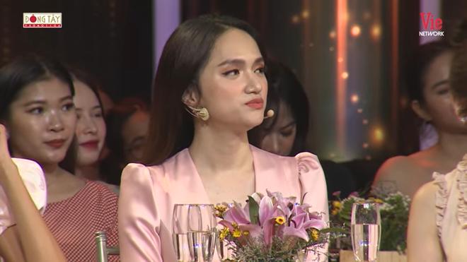 Hương Giang bị tán tỉnh bằng câu hỏi 'bố em có phải tên trộm không' và một cái kết buồn - Ảnh 3