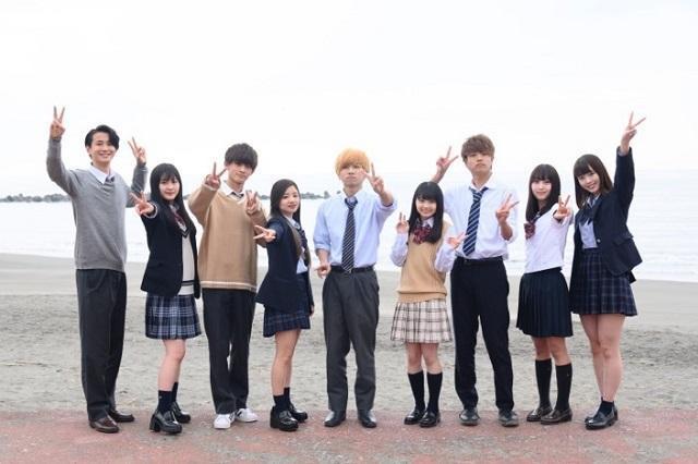 Showbiz Nhật choáng trước tin mẫu nữ 16 tuổi đình đám sinh con đầu lòng, mới lớp 11 đã cưới bạn trai hơn 2 tuổi - Ảnh 5