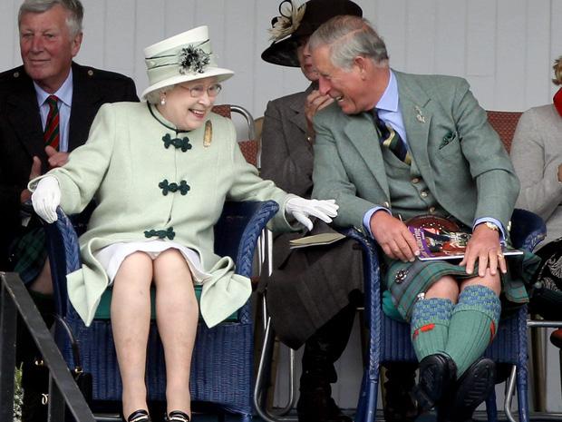Xôn xao tin Nữ hoàng Anh sẽ sớm thoái vị: Dành cả đời để phụng sự đất nước, liệu bà đã thật sự sẵn sàng để nhường ngôi? - Ảnh 3