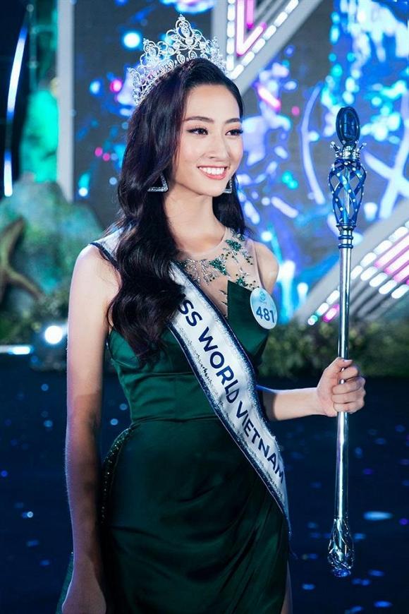 Sau Châu Đăng Khoa, đến lượt Nguyễn Hồng Thuận nhắn Hoa hậu Lương Thùy Linh: 'Em có mọi thứ nhưng không thể có anh' - Ảnh 2
