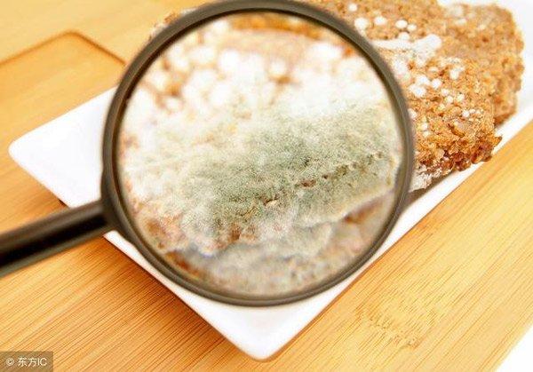 Không chỉ thức ăn nấm mốc gây ung thư, 2 thứ độc hại không kém nhưng vẫn có trong bếp - Ảnh 1