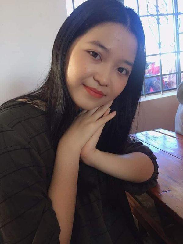 Nữ sinh 21 tuổi xinh đẹp mất tích bí ẩn khi đi vệ sinh ở sân bay Nội Bài - Ảnh 1