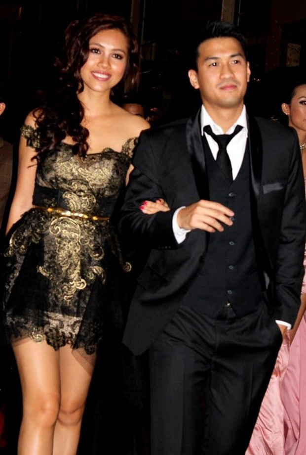 Em chồng Tăng Thanh Hà công khai đăng ảnh tình tứ với bạn gái Linh Rin - Ảnh 5