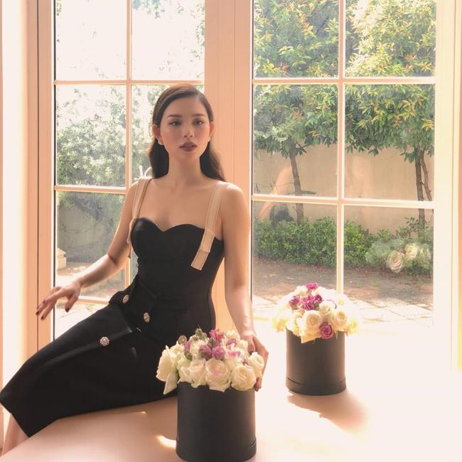 Em chồng Tăng Thanh Hà công khai đăng ảnh tình tứ với bạn gái Linh Rin - Ảnh 7