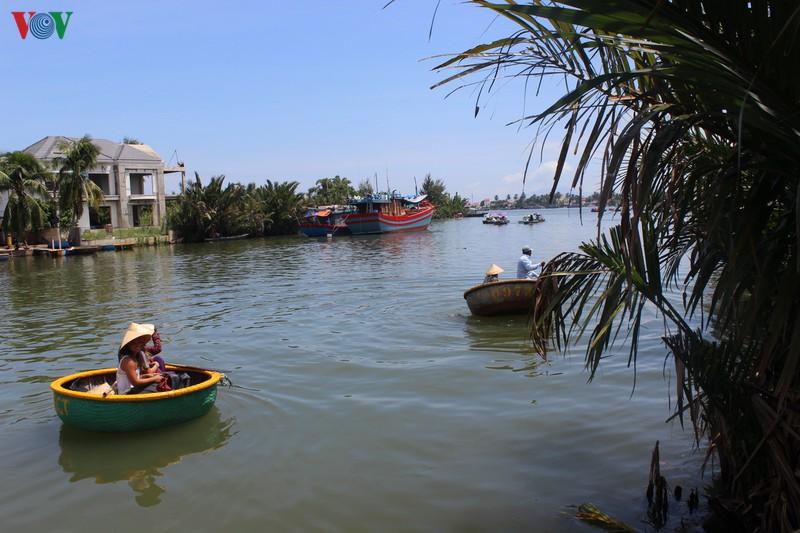 Nhiều dự án lấn chiếm rừng dừa Bảy Mẫu - Ảnh 4