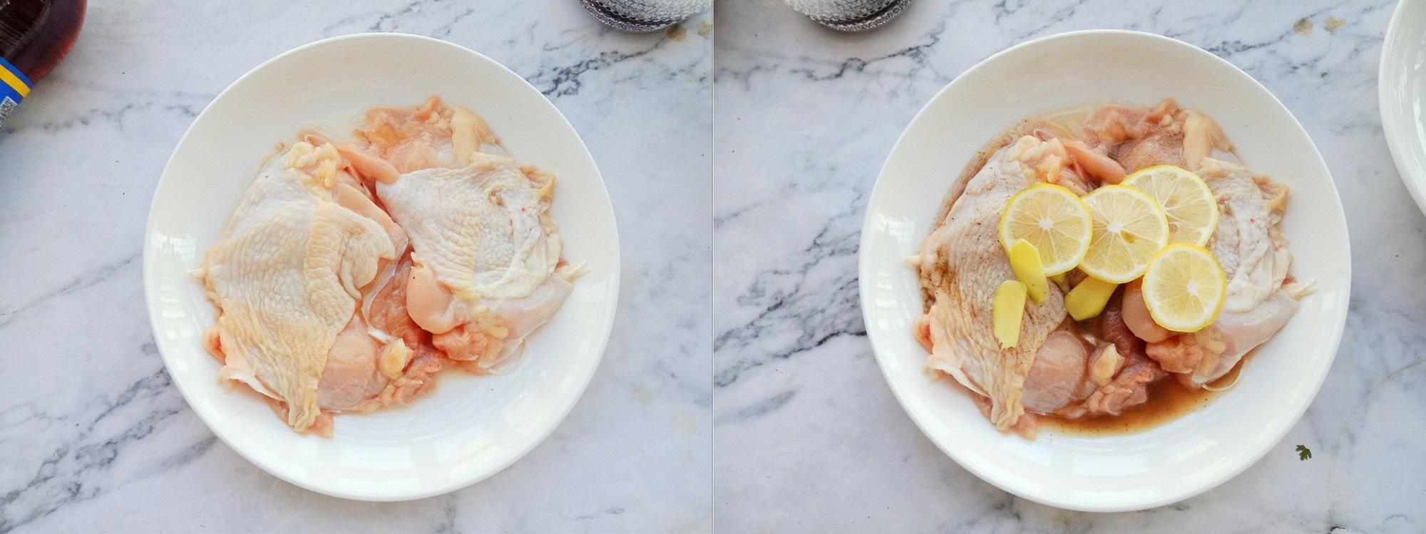 Món ngon mới toanh từ thịt gà đổi món cho cả nhà dịp cuối tuần - Ảnh 1