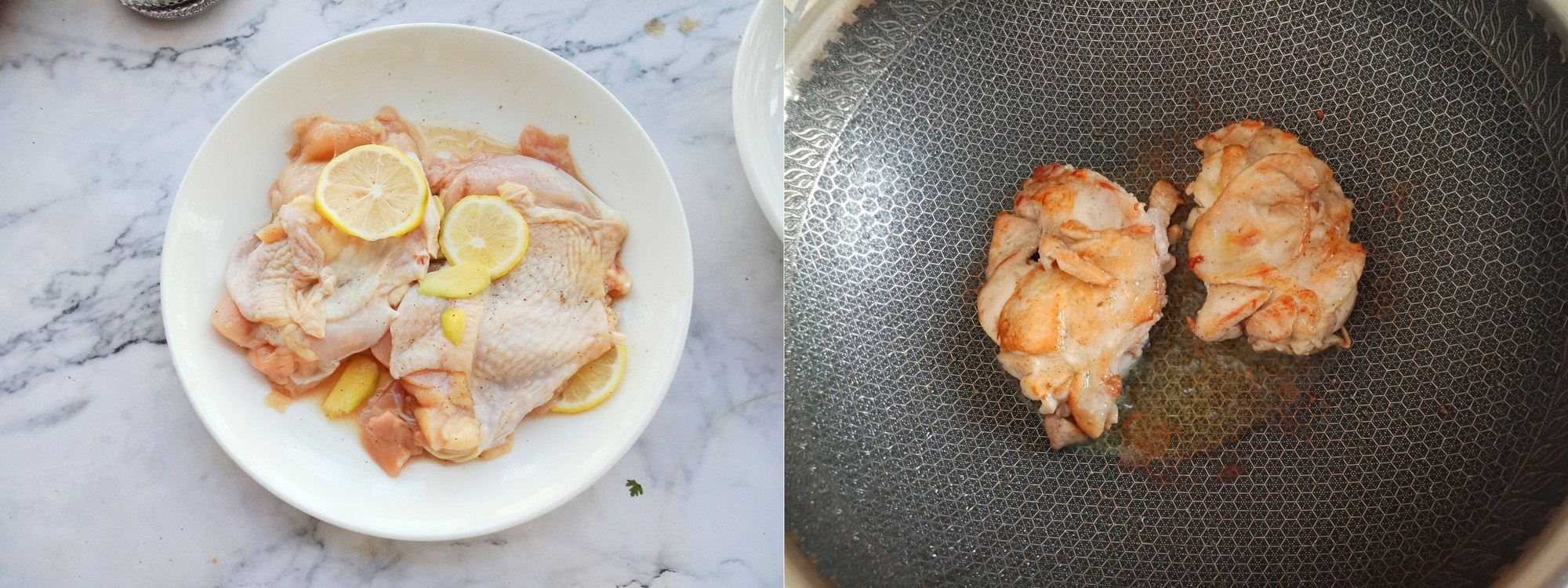 Món ngon mới toanh từ thịt gà đổi món cho cả nhà dịp cuối tuần - Ảnh 2