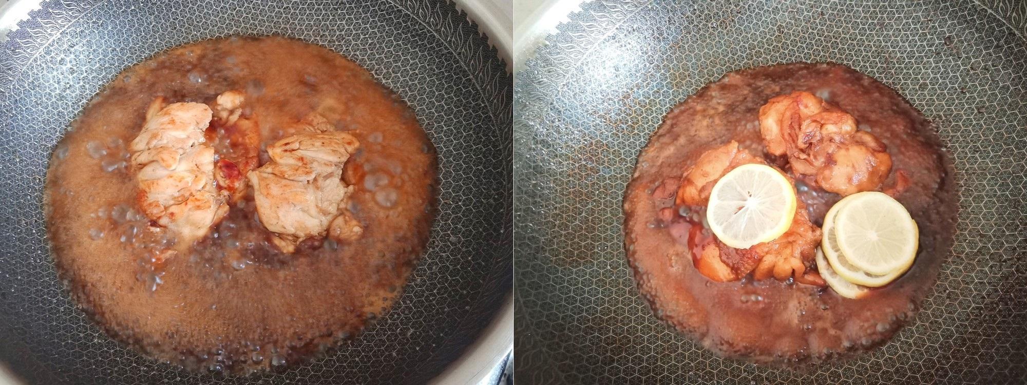Món ngon mới toanh từ thịt gà đổi món cho cả nhà dịp cuối tuần - Ảnh 3