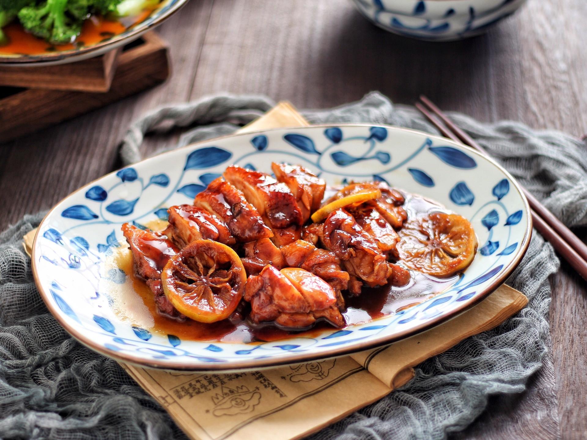 Món ngon mới toanh từ thịt gà đổi món cho cả nhà dịp cuối tuần - Ảnh 4