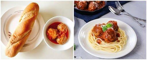Công thức cho món thịt viên sốt cà chua cực ngon miệng - Ảnh 6