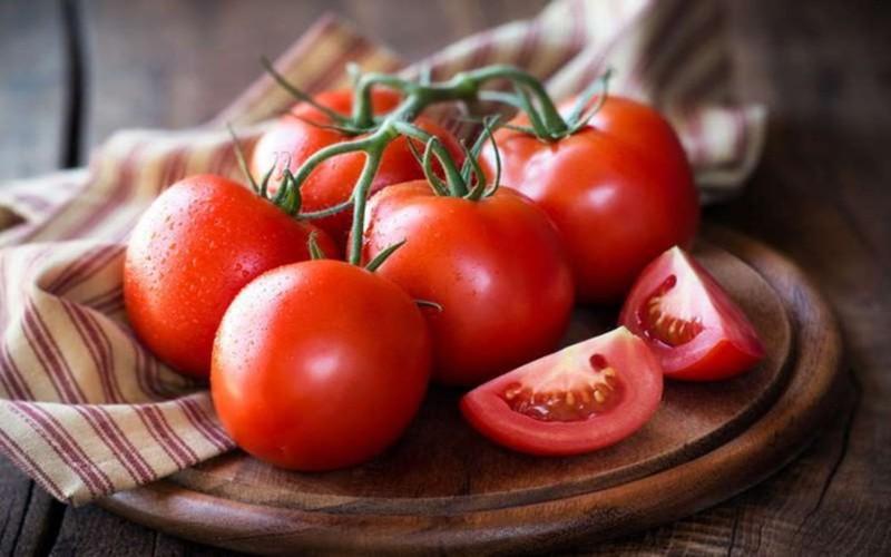 Thực phẩm giúp giảm cân, đẹp da - Ảnh 3
